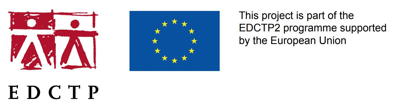 Go to EDCTP website